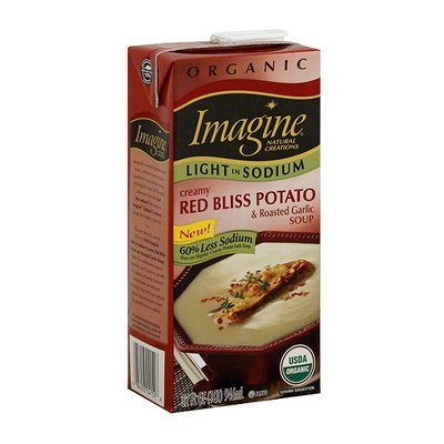 Imagine Foods Red Bliss Potato Soup