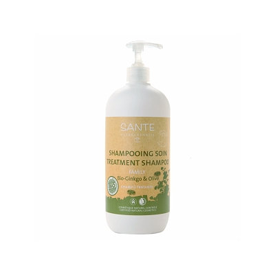 Sante Gloss Shampoo