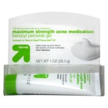 up & up™ Maximum Strength Acne Medication - 1 oz