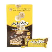 NuGo Family Bars