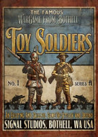 Signal Studios Toy Soldiers