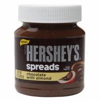 Hershey's Spreads Chocolate with Almond Jar, 13 oz