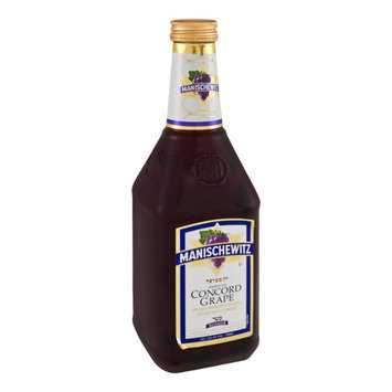 Manischewitz American Concord Grape