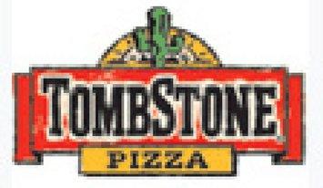 Tombstone Frozen Pizza Supreme