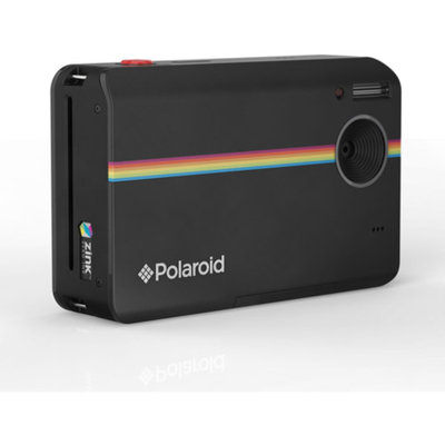 Polaroid Z2300 10MP Digital Instant Point & Shoot Camera with 6X