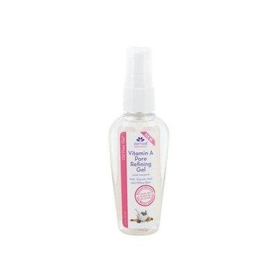 Derma E Refining Pore Serum With Vitamin A and Glycolic Acid Derma-E 2 oz Gel