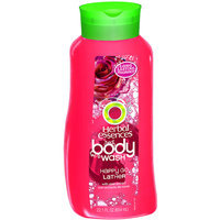 Herbal Essences Happy Go Lather Body Wash, 22.1 fl oz