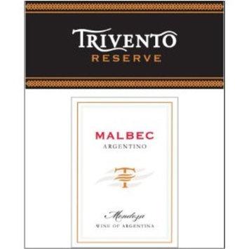 2011 Trivento Reserva Mendoza Malbec Argentina 750ml