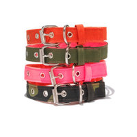 Wagwear Cordura Dog Collar