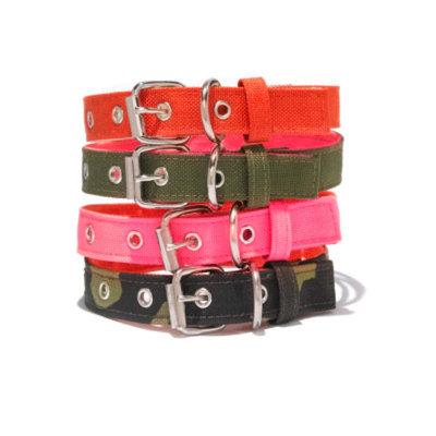 Wagwear Cordura Dog Collar