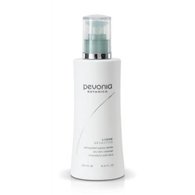 Pevonia Dry Skin Cleanser, 6.8 Fluid Ounce