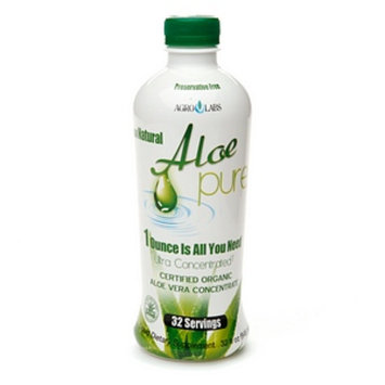 Agrolabs All Natural Aloe Pure