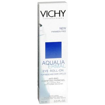 Vichy Aqualia Thermal Eye Roll-On - 0.5 oz