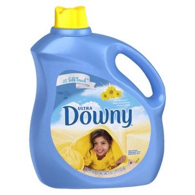 Downy Sun Blossom Liquid Fabric Softener - 129floz (150 Loads)