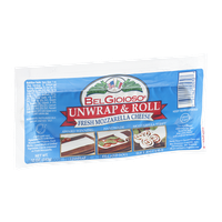 BelGioioso Unwrap & Roll Fresh Mozzarella Cheese