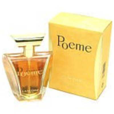 POEME by Lancôme for WOMEN: EAU DE PARFUM SPRAY 1 OZ
