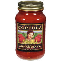 Coppola Arrabbiata Pasta Sauce, 25 oz