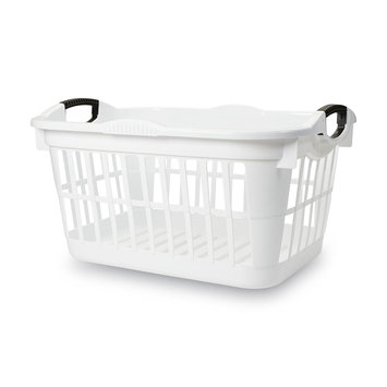 Essential Home 2.0 Bushel Laundry Basket - TAMOR CORPORATION