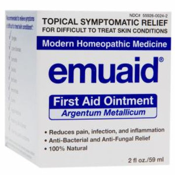 Emuaid First Aid Ointment, 2 fl oz