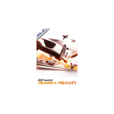 Criterion Games Need for Speed Most Wanted Terminal Velocity