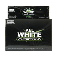 Dr. Collins All White Bleaching System