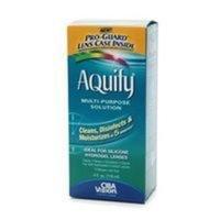 Aquify 5 Minute Multi-Purpose Solution - 4 Fl Oz