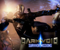 Capcom Dark Void: Survivor Missions DLC