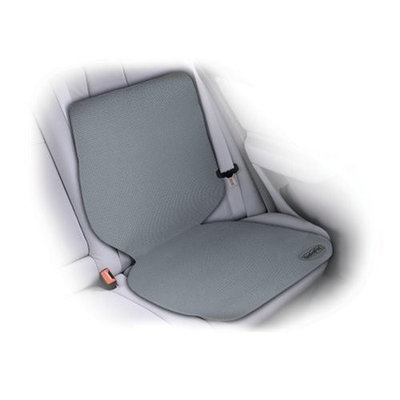 Brica SafeFit Car Seat Grabber in Gray (Discontinued by Manufacturer) (Discontinued by Manufacturer)