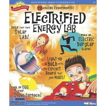 Alex Brands Scientific Explorer 0SA300 Electrified Energy Lab