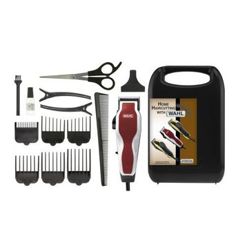 Wahl 79530-400 Power-Pro 15 Piece Haircut Kit