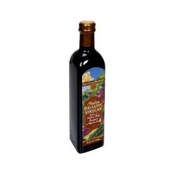 Spectrum Naturals Balsamic Vinegar (6x16.9 Oz) ( Value Bulk Multi-pack)