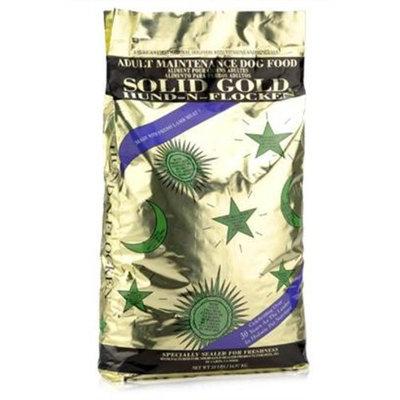 Solid Gold Hund-n-Flocken - Adult Dry Dog Food [flavor : Regular]