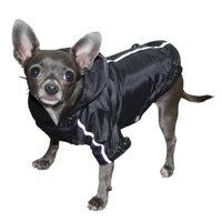 Hip Doggie Puppagonia Rain Parka