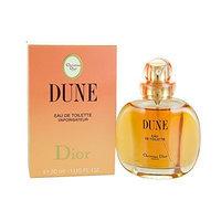 DUNE by Christian Dior Eau De Toilette Spray 1.0 oz for Women