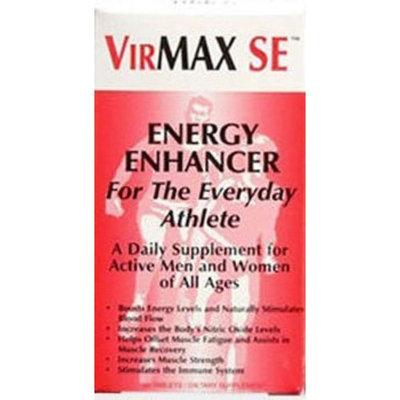 VirMax E2 Energy Enhancer -- 60 Tablets