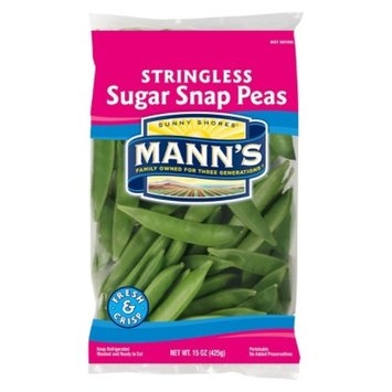 Green Giant Fresh Sugar Snap Peas 16 oz