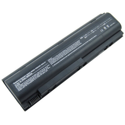 Superb Choice DF-HP2029LR-B17 12-cell Laptop Battery for HP 396603-001 403737-001 HSTNN-C17C HSTNN-D