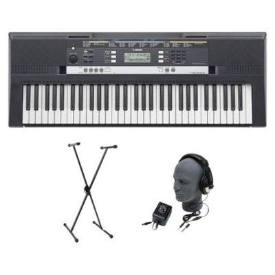 Yamaha PSR-E243 Electric Keyboard Premium Pack