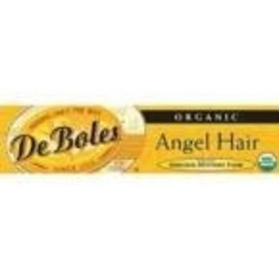 DeBoles Artichoke Angel Hair (12x8 Oz)