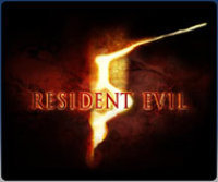 Capcom Resident Evil 5 Lost in Nightmares DLC