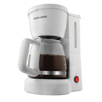 Applica - Salton - Toastmaster Applica DCM600W 5-Cup Coffeematic Coffeemaker Each