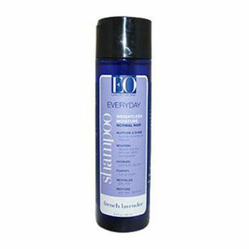 EO Products Shampoo French Lavender