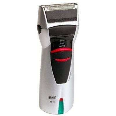 Braun Twin Control Shaving System for Men 4615