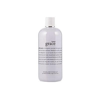 philosophy inner grace 3-in-1 perfumed shampoo