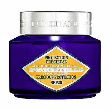 L'Occitane Immortelle Precious Protection SPF 20