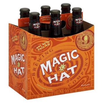 Magic Hat Pale Ale