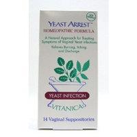 Vitanica Yeast Arrest 14ct