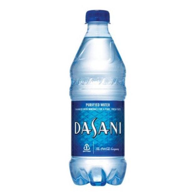Water Bottle Dasani: Dasani Purified Water Reviews