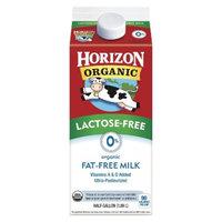 Horizon Lactose-Free Fat-Free Milk