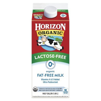 Horizon Lactose-Free Fat-Free Milk